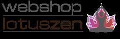 Lotuszen Webshop